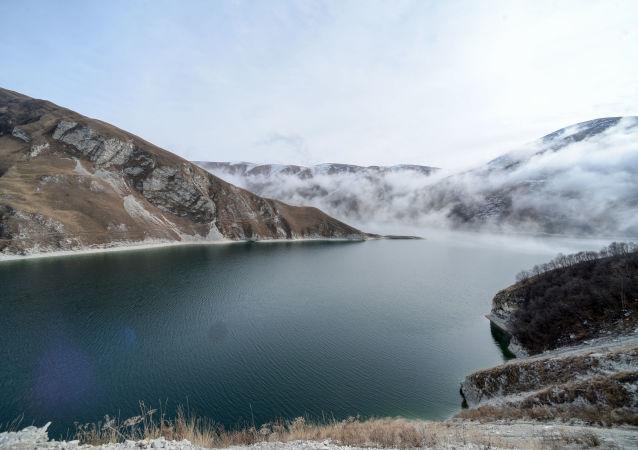 车臣共和国