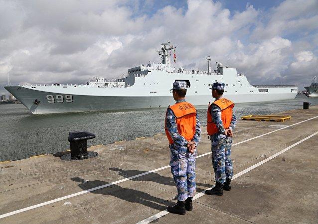 俄专家:中国借鉴伊叙战争经验建造吉布提基地