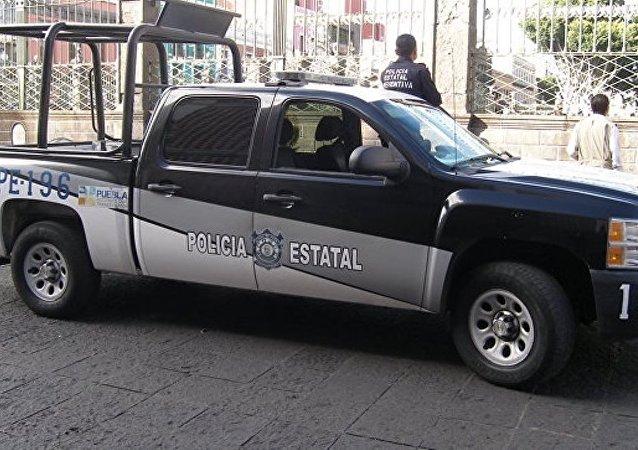 墨西哥一戒毒康复中心遭袭致至少14人死亡