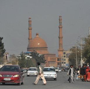 討論塔利班和喀布爾對話的會議將於2月1日在阿富汗舉行
