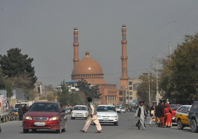 讨论塔利班和喀布尔对话的会议将于2月1日在阿富汗举行