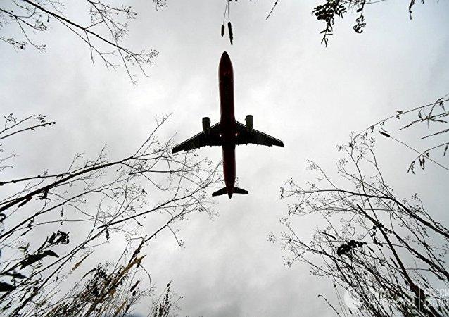 阿提哈德航空公司一飞行员在飞机上去世