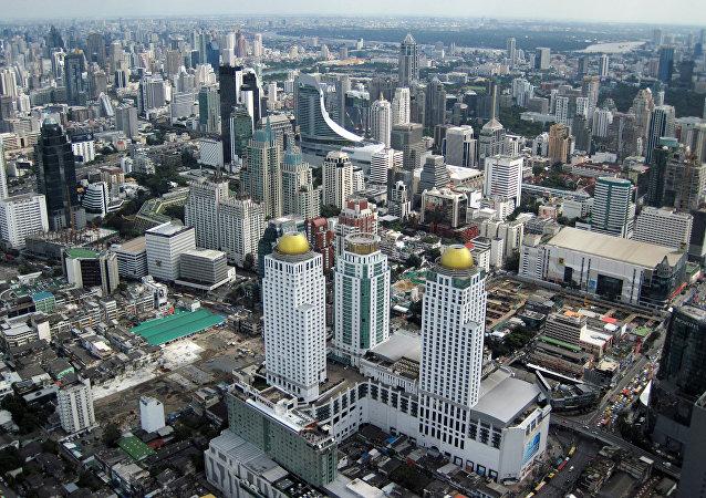 在泰国军人医院引爆炸弹的退休人员被判处27年监禁