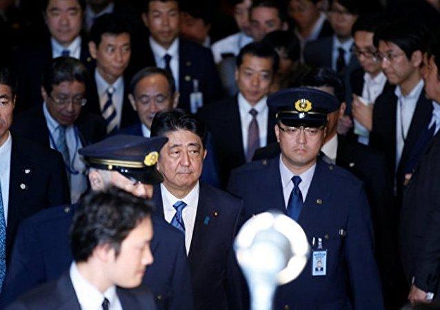 日本众议院选举将于10月22日举行