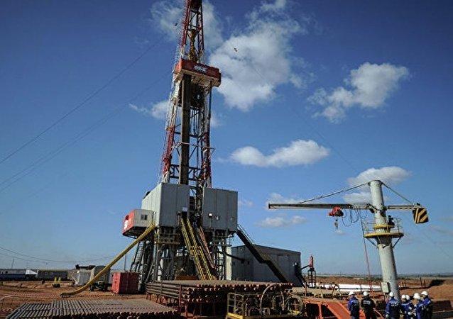 将欧亚钻井公司出售给美国公司风险过大
