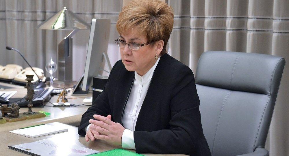 纳塔利娅・日丹诺娃