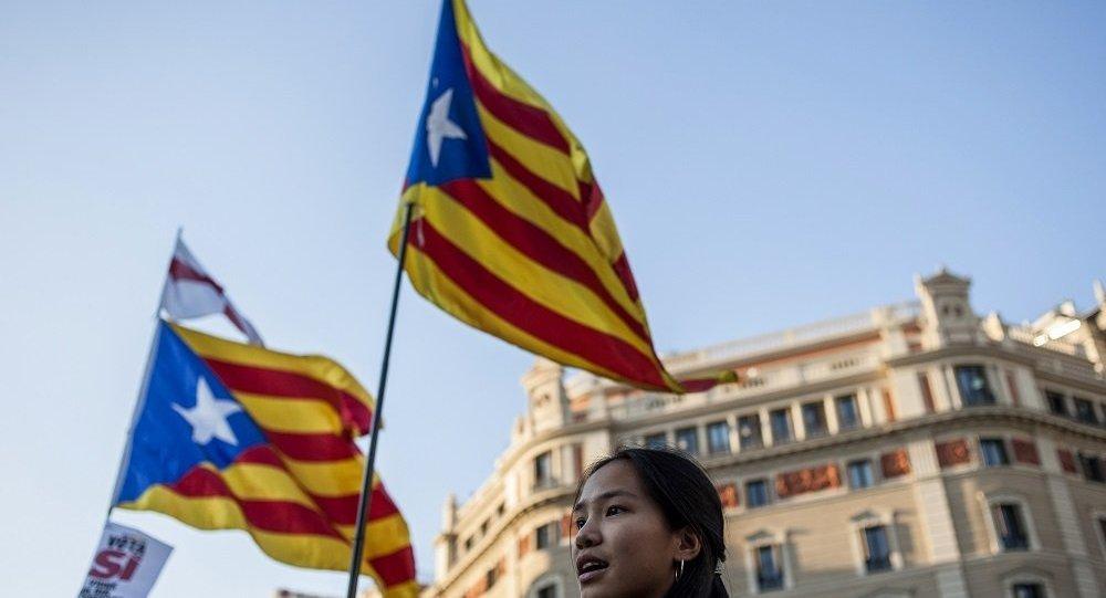 媒体:加泰罗尼亚将于10月23日宣布独立