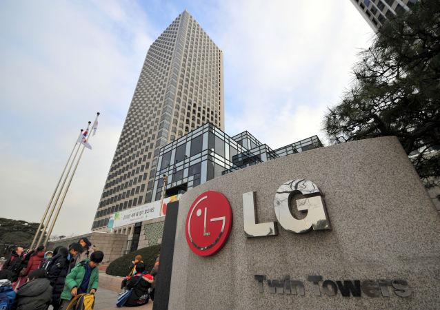 LG发布一款驱蚊智能手机