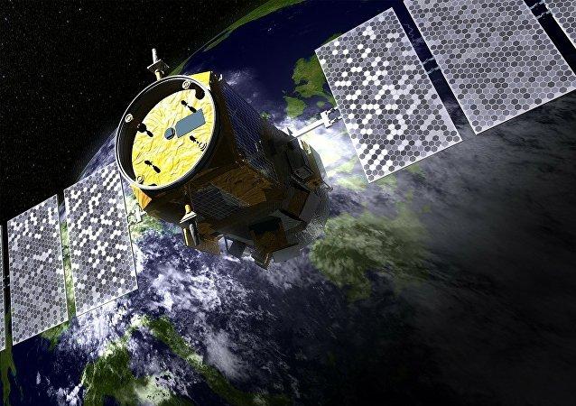 中国成功发射中巴地球资源卫星04A星