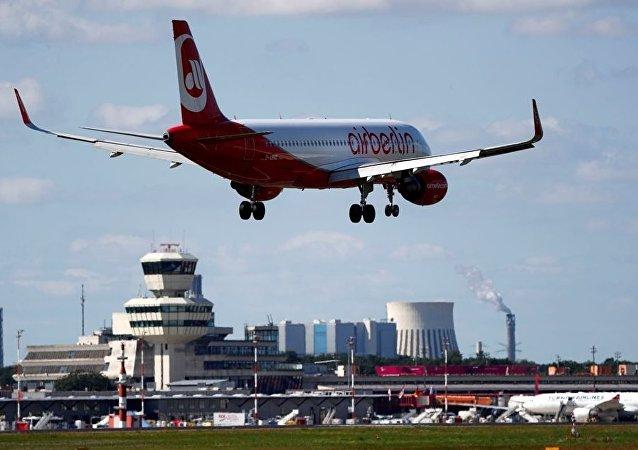 德国柏林航空公司将从10月28日起停运