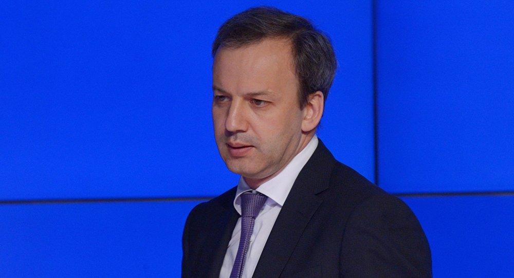 德沃尔科维奇