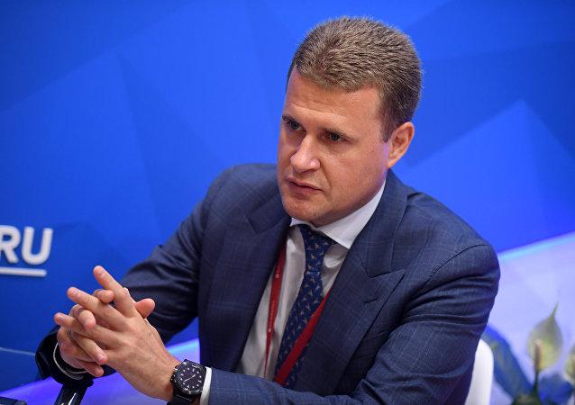 俄遠東發展基金:中國建立自由港的打算將鞏固俄遠東經濟地位