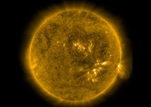 地球将迎大磁暴 或影响电子设备运行