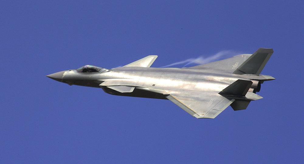 中国J-20战斗机的出现有何意义?