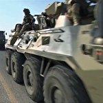 俄总参谋长:驻叙俄军规模将大幅缩减