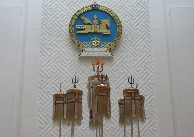 通讯社:蒙古国国家大呼拉尔任命新总理