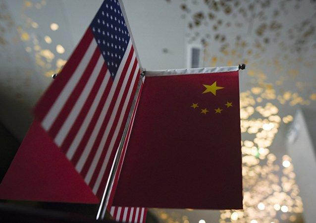 台湾将密切关注特朗普与习近平会晤