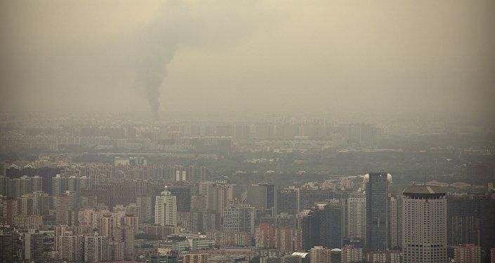 北京市环保局:2017年北京市空气质量显著改善