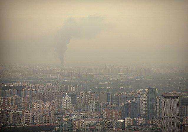 中国政府将参加《联合国气候变化框架公约》第23次缔约方大会