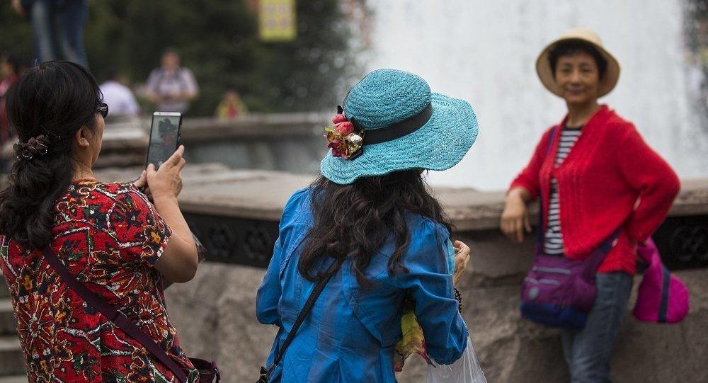 俄旅遊署:上半年中國赴俄遊客同比增加20%