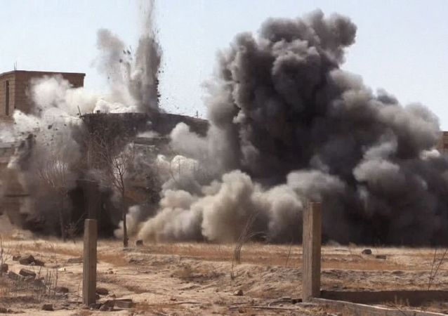 专家:对 ISIS作战结束后叙利亚反恐战争还会继续下去