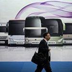 美国是否能够绕过中国的电动公交车?