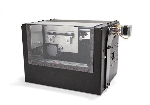 美国启动销售3D打印机幽灵枪支-2