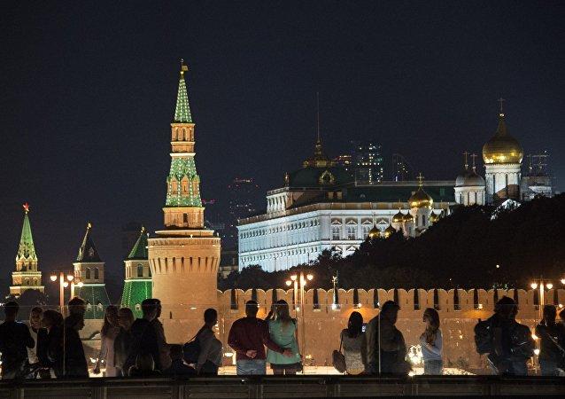 克宮:普京指出1917年革命對俄羅斯和全世界產生巨大影響