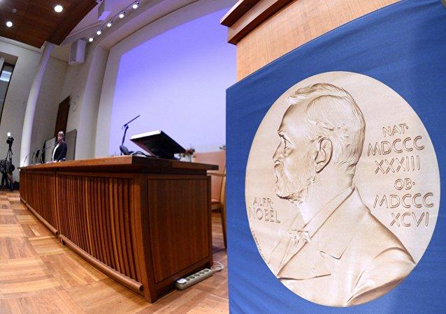 美国学者理查德·泰勒获得2017年诺贝尔经济学奖