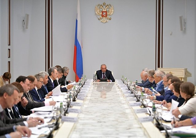 普京以及总统办公厅年度预算可能达97.72亿卢布