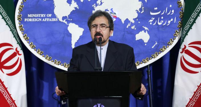 伊朗承諾對美國實施的又一輪制裁作出嚴肅反應