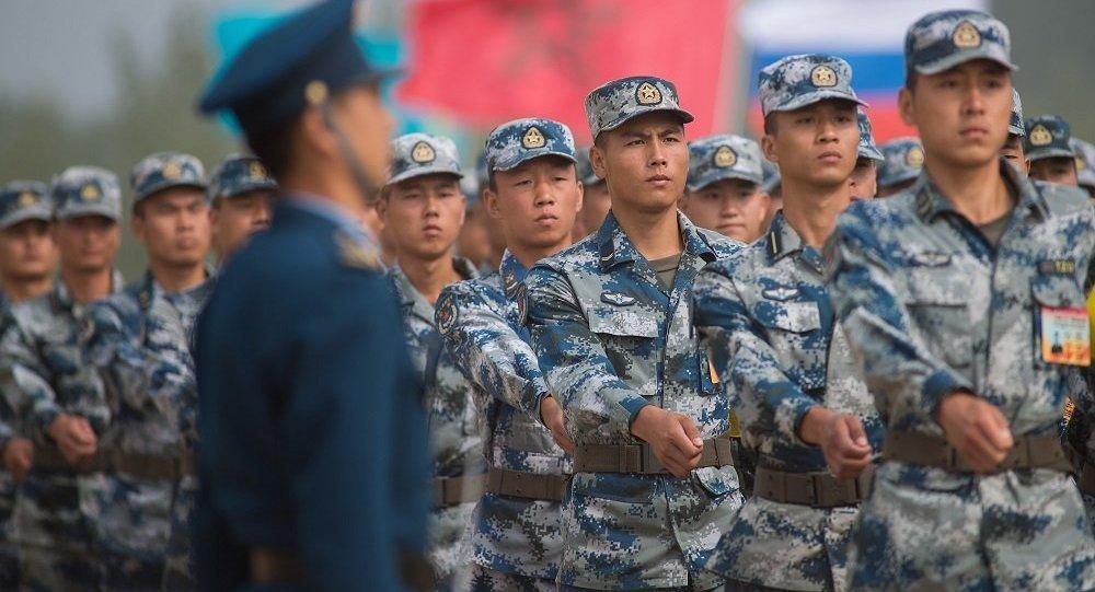 军改让中国成了美国的主要对手