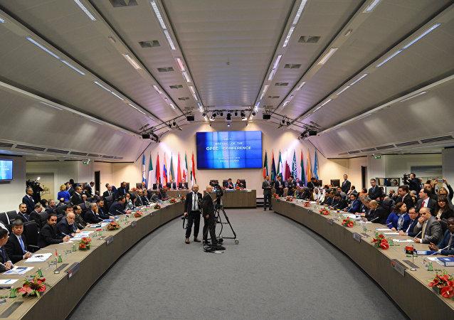 消息人士:10月20日OPEC+监督委员会将在维也纳召开例行会议