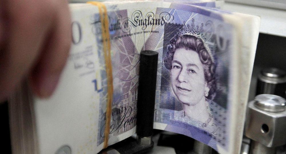 英国将拨款5000万英镑援助也门饥民