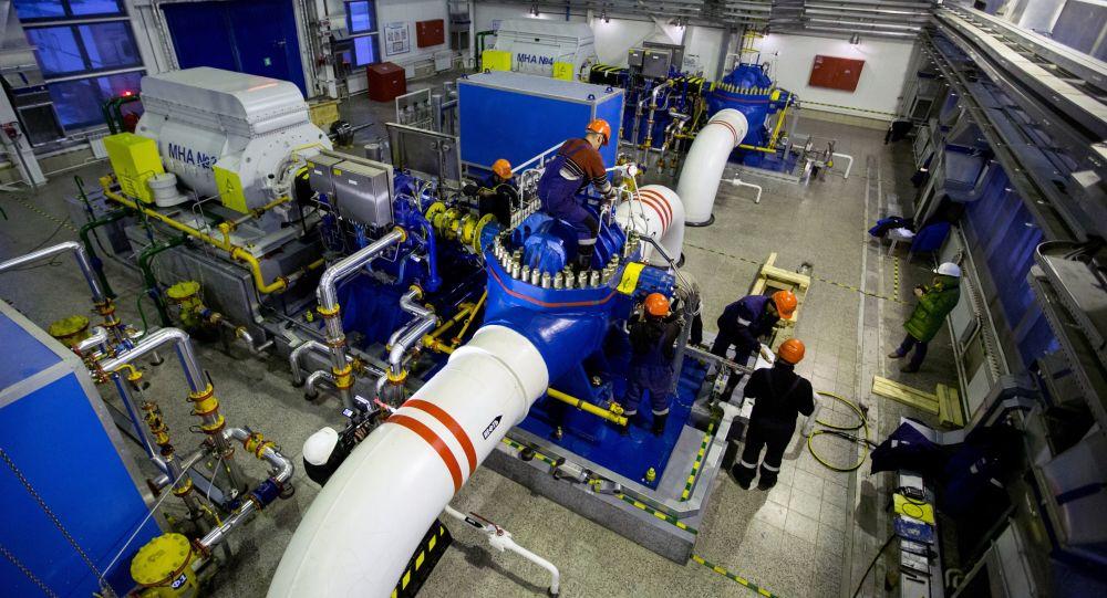 俄羅斯國家石油管道運輸公司