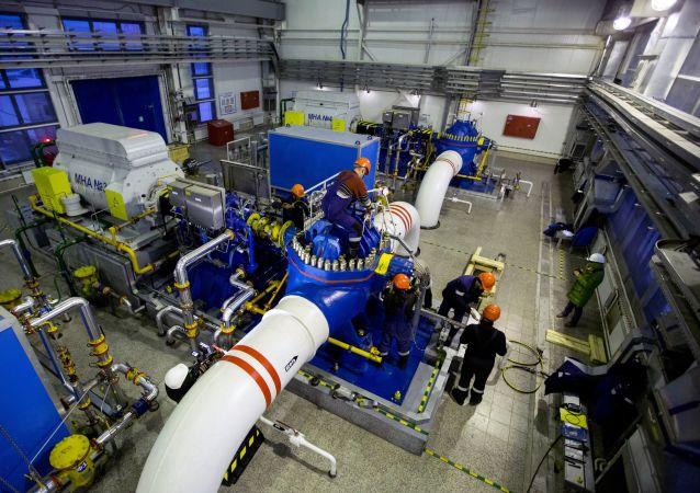 印度欲直接投资俄罗斯能源领域