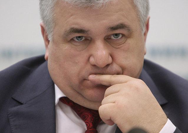 卡兹别克•泰萨耶夫