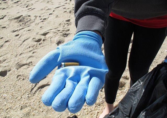 泰国20处著名海滩将实行禁烟