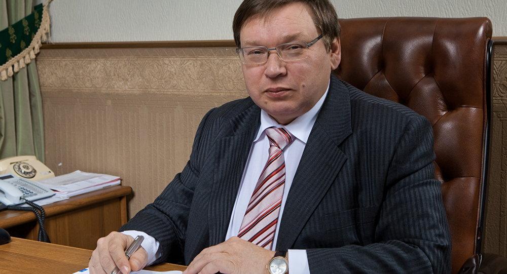 普京接受伊万诺沃州州长辞呈