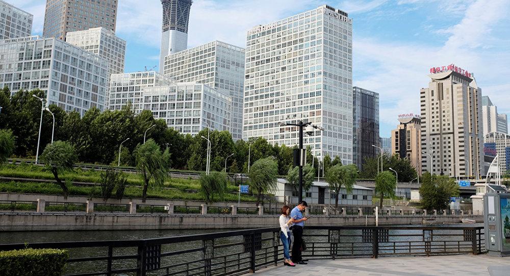 中国最大的房地产商恒大集团董事局主席许家印成为中国新首富