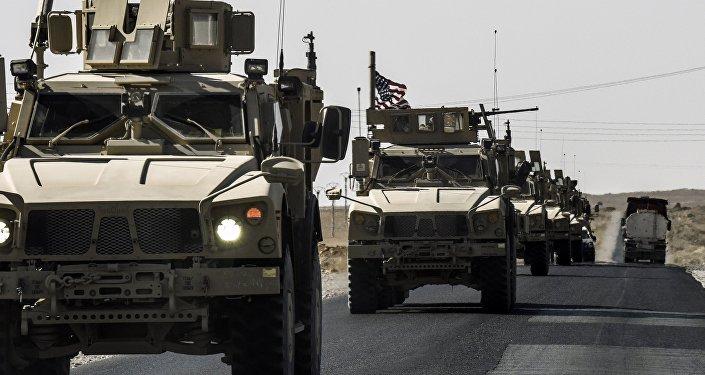 俄国防部称,美国应为叙利亚和平进程遭到暗中破坏负责