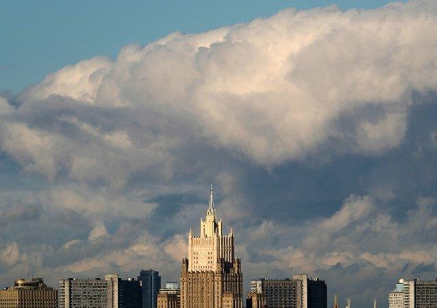 俄外交部:伊核协议各方未决定启动争端解决机制