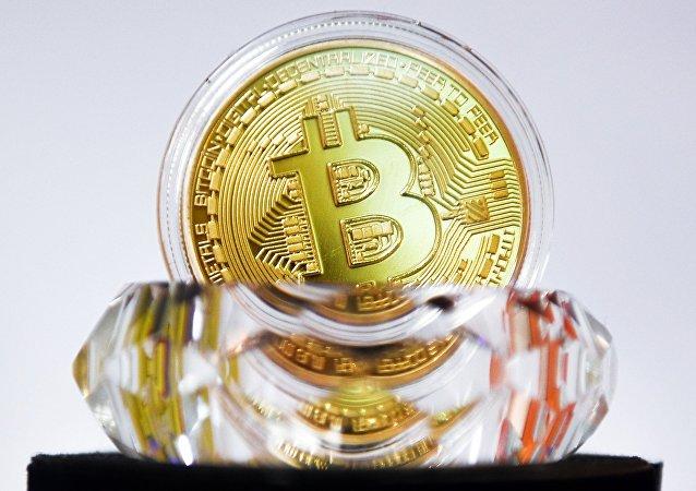 虚拟黄金:首次代币发行有风险 但不能把它与比特币市场相混淆