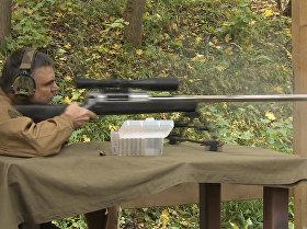 俄最新狙击步枪创世界最远射程纪录