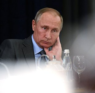 俄總統國情咨文將在聯邦委員會確定2018大選日期後舉行