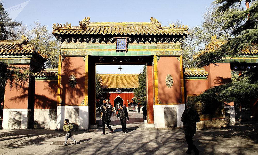 中國領導層將摒除官員的迷信作風