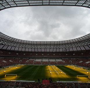 拉美人摩拳擦掌準備參加2018年俄羅斯世界杯