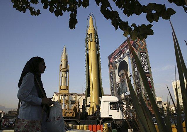 沙特认为应重审或取消伊朗核协议