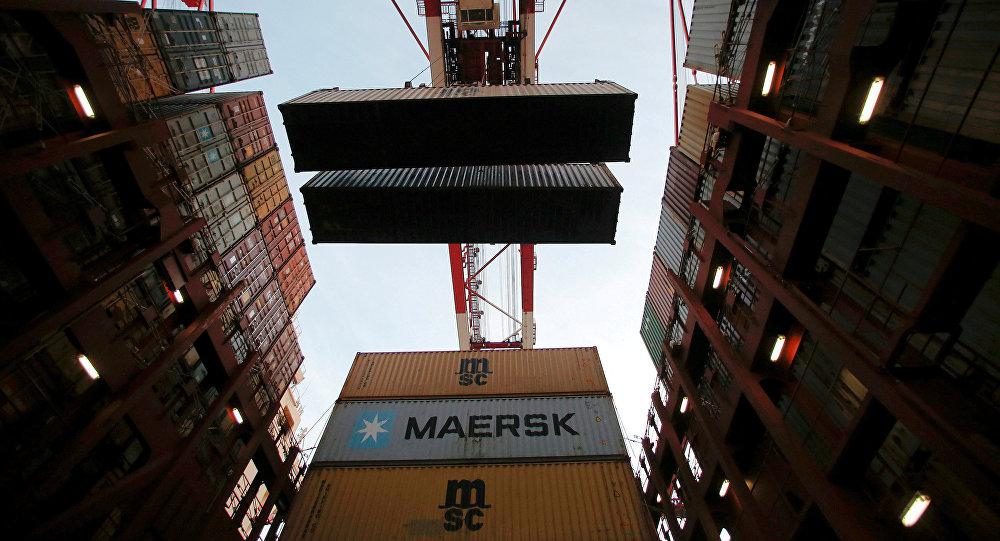 美国单方面对华加征关税是对多边贸易规则的公然挑战