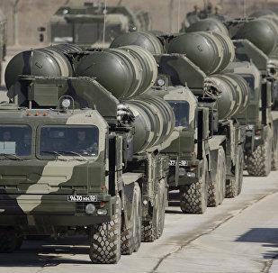 俄空天軍最晚不遲於2020年開始部署S-500防空導彈系統